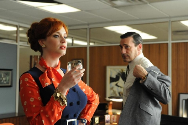 Mad Men - AMC
