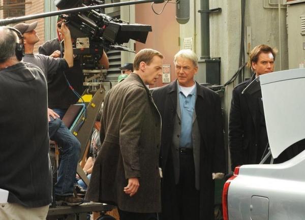 NCIS - CBS Paramount