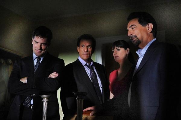 Criminal Minds - CBS