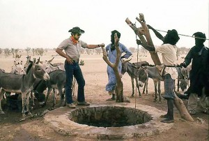 Ron Mali North Africa 1985