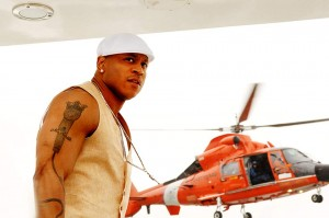 LL Cool J - Helicopter