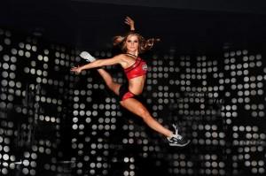 Tiffany Maher - Hit the Floor Season 2