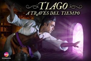 Tiago is Jaime Camille in Jane The Virgin