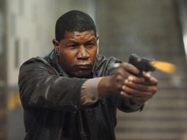 Dennis Haysbert in The Unit – CBS